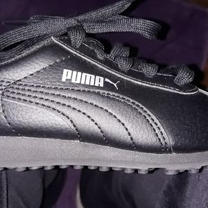 Shoes - Toddler PUMAS
